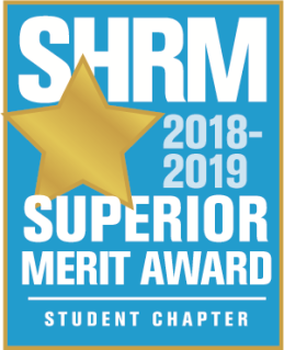 2018-2019 Superior Merit Award Logo